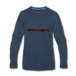 swag wear limited edtion - Men's Premium Long Sleeve T-Shirt