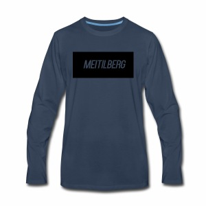 Meitilberg - Men's Premium Long Sleeve T-Shirt