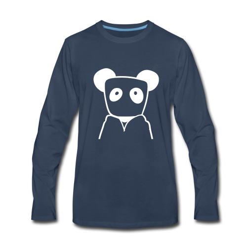 ZephPlayz Shirt - Men's Premium Long Sleeve T-Shirt