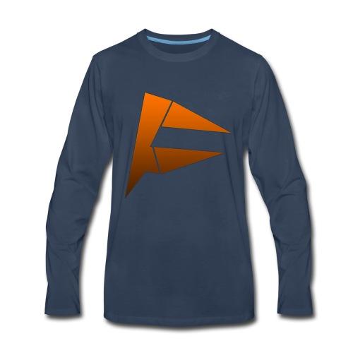 My Logo! - Men's Premium Long Sleeve T-Shirt
