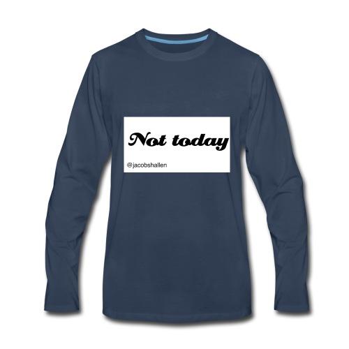 IMG 6146 - Men's Premium Long Sleeve T-Shirt
