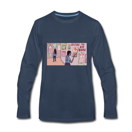 bb3 - Men's Premium Long Sleeve T-Shirt