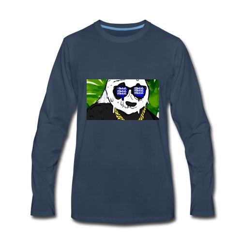 DBB07628 B28D 4E4B 88C6 16533AF0177B - Men's Premium Long Sleeve T-Shirt