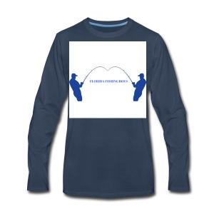 FFB - Men's Premium Long Sleeve T-Shirt