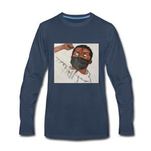 immortal Imqity - Men's Premium Long Sleeve T-Shirt