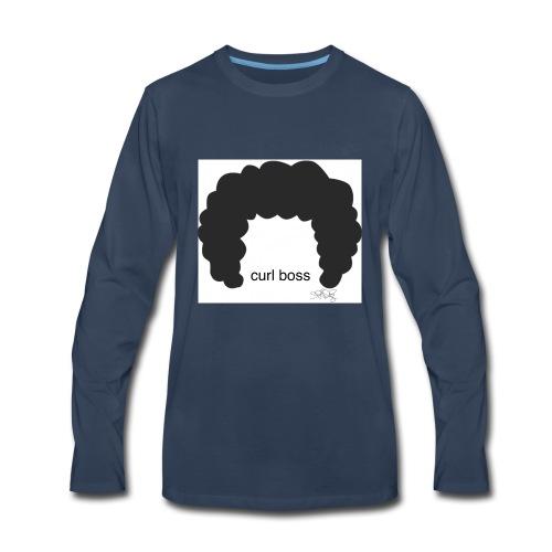 BEF6EAA9 ACE1 4974 98B3 B99F453CCFCB - Men's Premium Long Sleeve T-Shirt