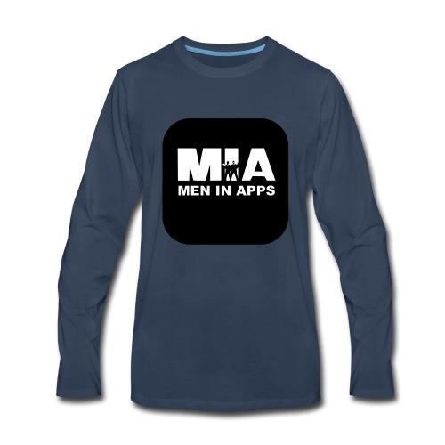 MIA - Men's Premium Long Sleeve T-Shirt