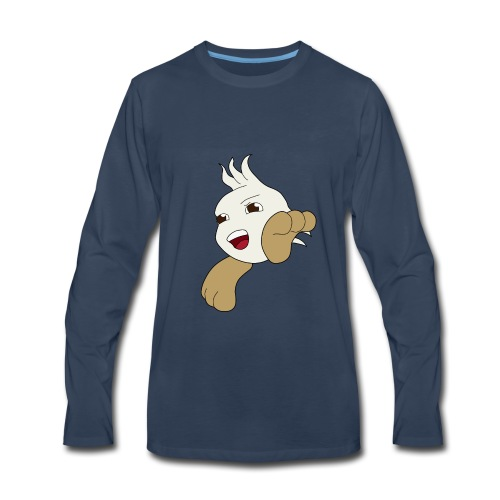 Frimble - Men's Premium Long Sleeve T-Shirt