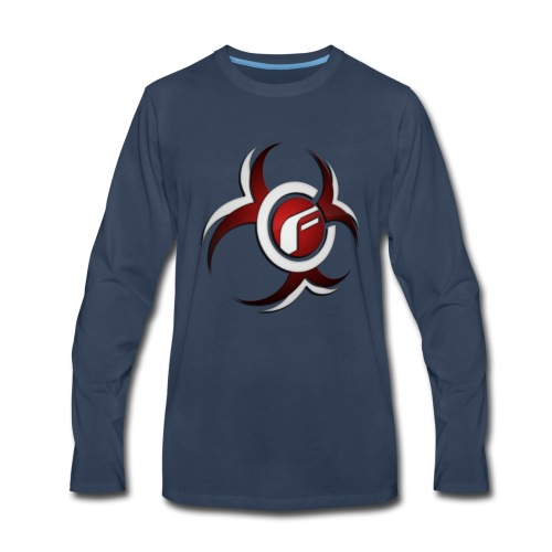Fever Clan - Men's Premium Long Sleeve T-Shirt