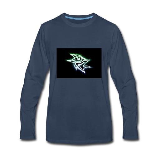 wolfgangsta - Men's Premium Long Sleeve T-Shirt