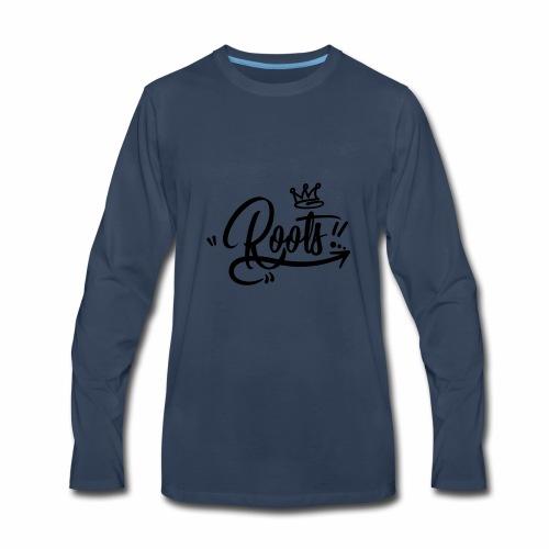 Tag - Men's Premium Long Sleeve T-Shirt