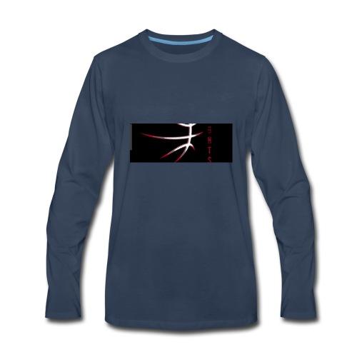 Screenshot 2018 09 26 at 12 43 37 AM - Men's Premium Long Sleeve T-Shirt