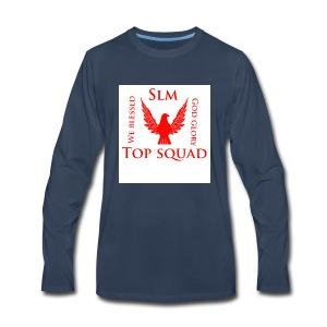 Top squad - Men's Premium Long Sleeve T-Shirt
