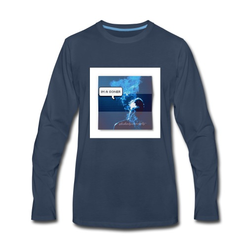 Goner - Men's Premium Long Sleeve T-Shirt