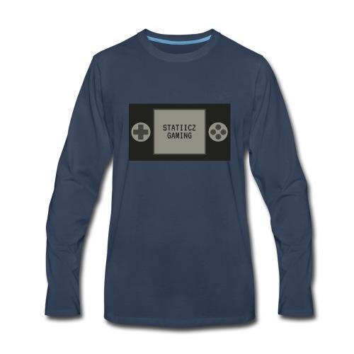sTaTiicz - Men's Premium Long Sleeve T-Shirt