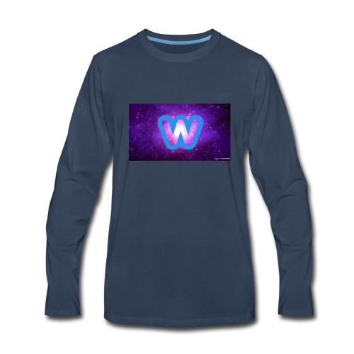 CC3ED43E 3336 4A07 B83F 7F037EB68713 - Men's Premium Long Sleeve T-Shirt
