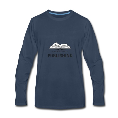 CM PUBLISHING - Men's Premium Long Sleeve T-Shirt
