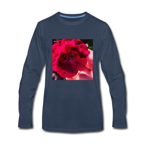 70724F6C 16DF 4695 8243 0286530D0B60 - Men's Premium Long Sleeve T-Shirt