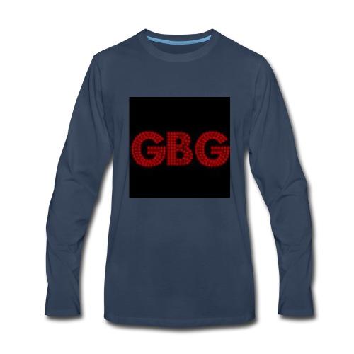 GBG - Men's Premium Long Sleeve T-Shirt
