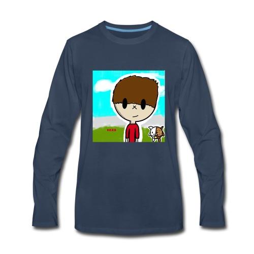 mlg123 - Men's Premium Long Sleeve T-Shirt
