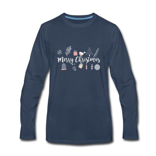 CHristmas gift - Men's Premium Long Sleeve T-Shirt