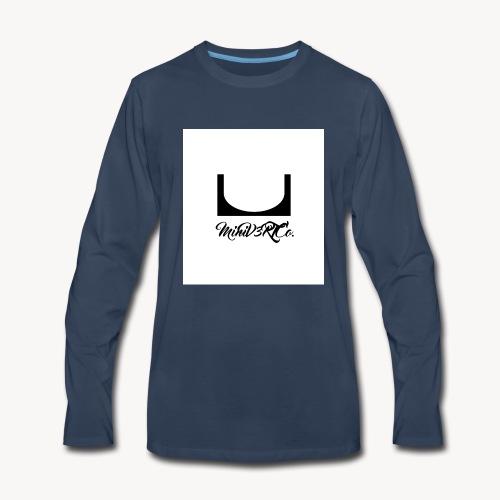 Mini V3RT Co. - Men's Premium Long Sleeve T-Shirt