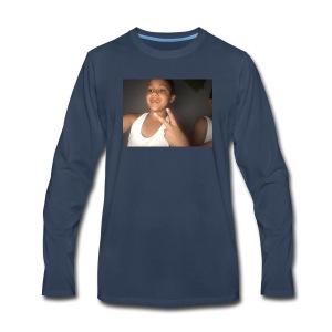 Adonis Rivera - Men's Premium Long Sleeve T-Shirt
