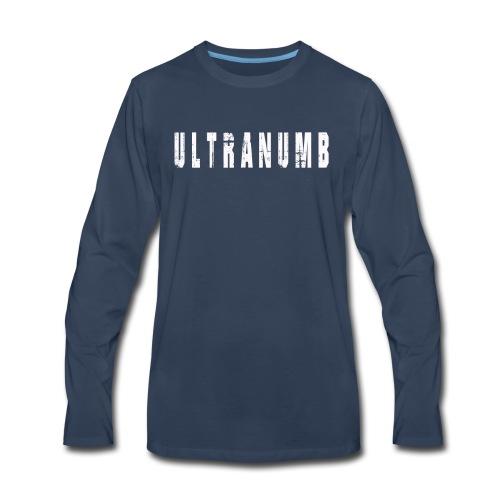 ULTRANUMB - Men's Premium Long Sleeve T-Shirt