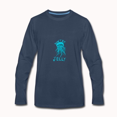 Jellyfish - Men's Premium Long Sleeve T-Shirt