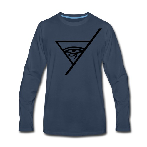 Original - Men's Premium Long Sleeve T-Shirt