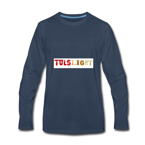 TULSLight products - Men's Premium Long Sleeve T-Shirt