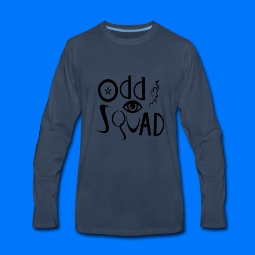 odd gear - Men's Premium Long Sleeve T-Shirt
