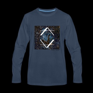 Afor Volk V2 - Men's Premium Long Sleeve T-Shirt