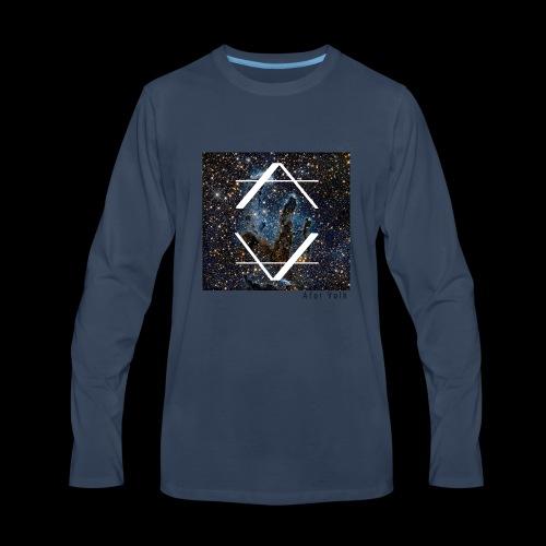 Afor Volk V2 - Men's Premium Long Sleeve T-Shirt