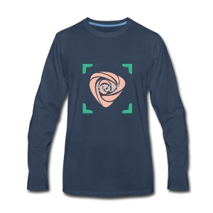 Brooke Merch - Men's Premium Long Sleeve T-Shirt