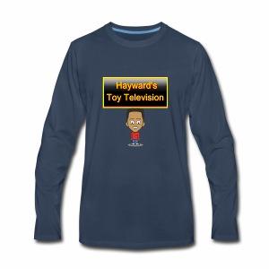 78 download - Men's Premium Long Sleeve T-Shirt