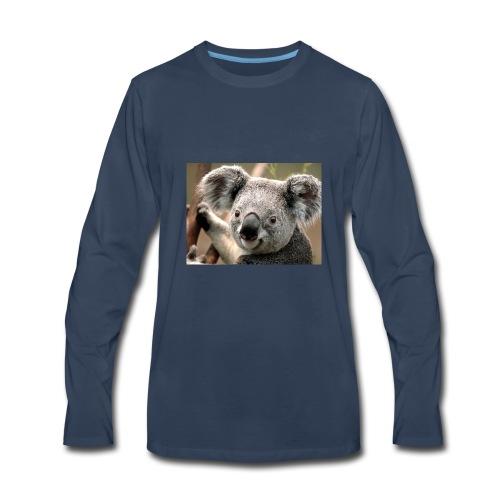 Koala - Men's Premium Long Sleeve T-Shirt