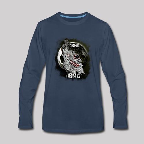 IBMG APPARAL - Men's Premium Long Sleeve T-Shirt