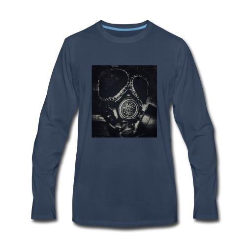 G-Mask - Men's Premium Long Sleeve T-Shirt