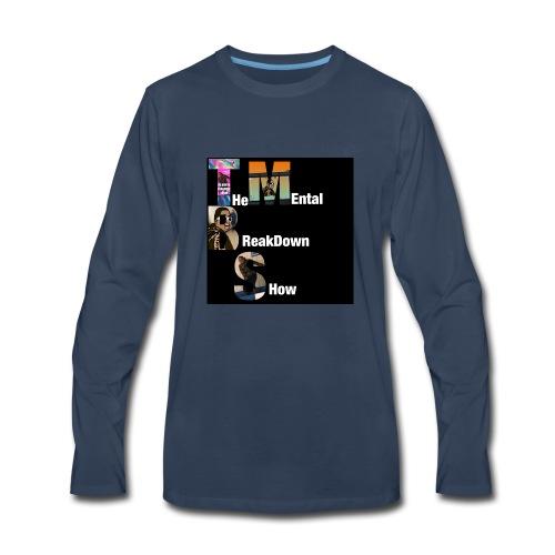 C59889E2 190D 48F4 84F3 79BD5056459A - Men's Premium Long Sleeve T-Shirt