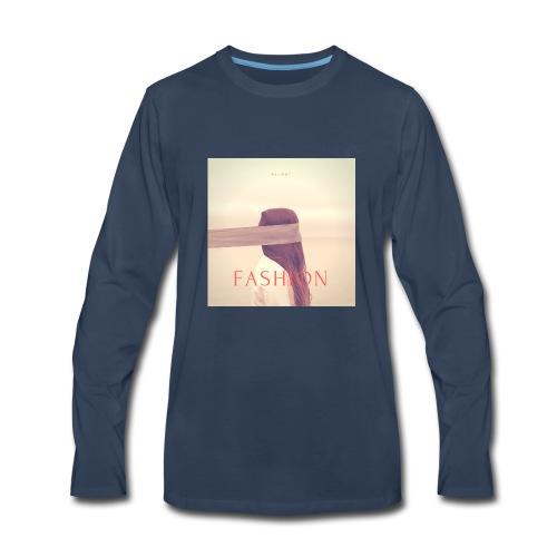 Allout Fashion - Men's Premium Long Sleeve T-Shirt