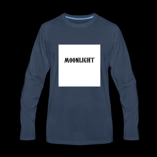 Project moon - Men's Premium Long Sleeve T-Shirt