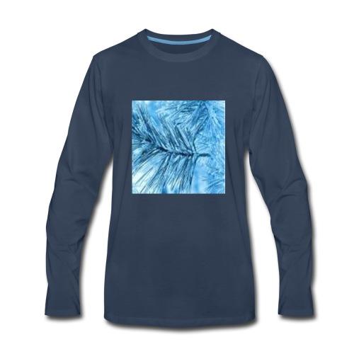 Frozen hoodie - Men's Premium Long Sleeve T-Shirt