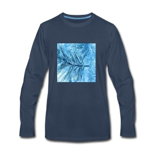 Frozen hoodie - Men's Premium Long Sleeve T-Shirt