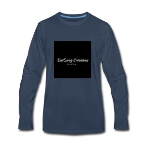 DatSwag Creations - Men's Premium Long Sleeve T-Shirt