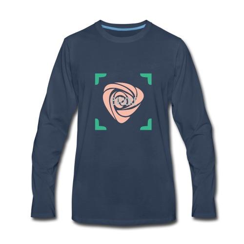 Brooke Merch - Men's Premium Long Sleeve T-Shirt