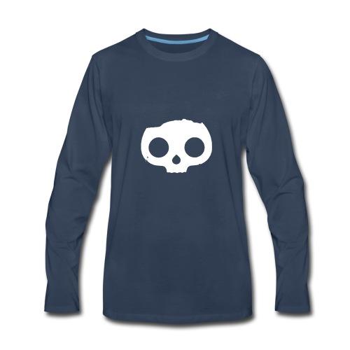 DA DYNAMICS OFFICIAL LOGO - Men's Premium Long Sleeve T-Shirt