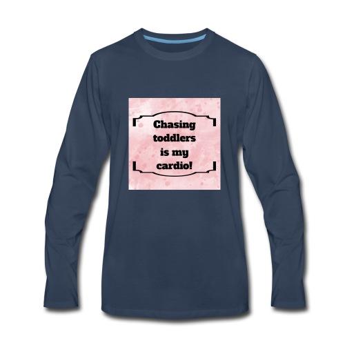 AC6D350A 8B7A 4432 A687 17088CCD97E3 - Men's Premium Long Sleeve T-Shirt