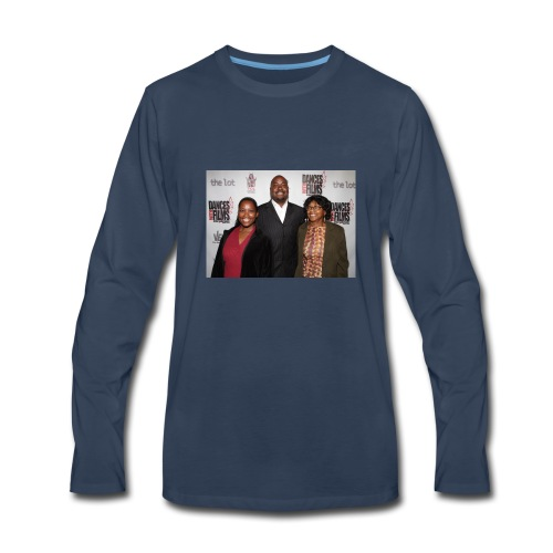 Red Carpet - Men's Premium Long Sleeve T-Shirt