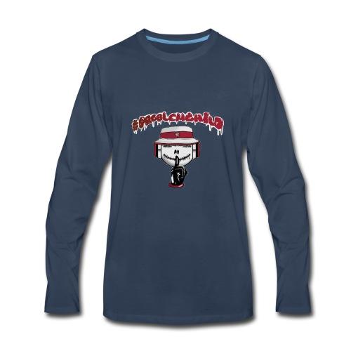 #PROBLEMCHILD - Men's Premium Long Sleeve T-Shirt